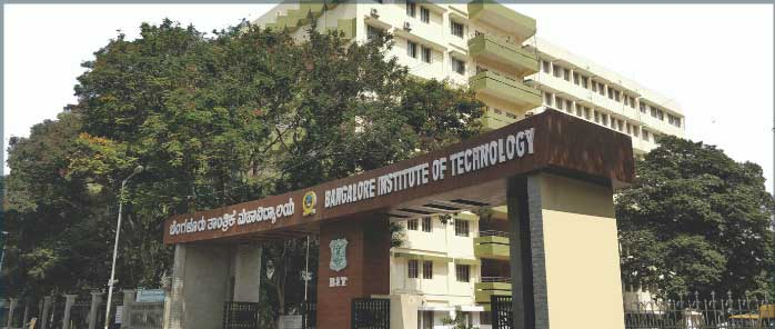 bangalore institute of technology