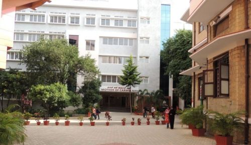 Mount Carmel College