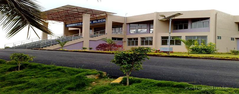 A P S College of Engineering