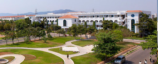 Sapthagiri College of Engineering